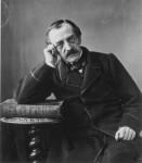 Alexandre Manceau, un an avant sa mort : un homme de 47 ans exténué par la maladie.