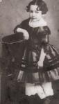 Jeanne, dite Nini, la fille de Solange et de Clésinger, mourut à l'âge de 5 ans. George Sand en resta inconsolable. (Le dernier amour de George Sand p. 152 et suiv.)