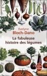 Les légumes dans leur version printanière du Livre de Poche