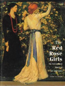 Elizabeth Shippen Green The Red rose girls