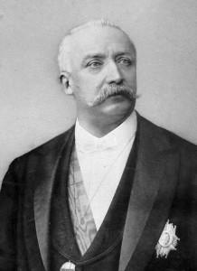 Félix Faure, Président de la République