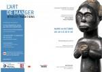 Invitation-art-de-manger-musee-Dapper_619224