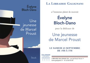 Invitation_Evelyne Bloch-Dano
