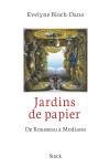 JARDIN-PAPIER Couverture