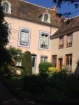 Maison de Tante Léonie à Illiers-Combray