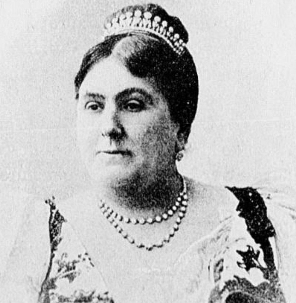 Berthe Faure, née Bellot