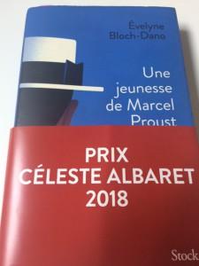 Prix Céleste Albaret