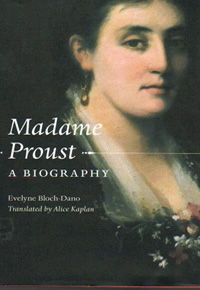 Mme Proust, a Biography