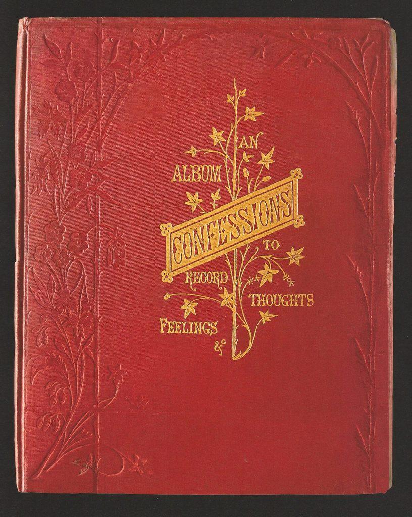 L'album d'Antoinette Faure (Librairie Heurtebise)